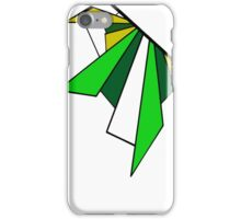Shatterwing Of The Earth iPhone Case/Skin