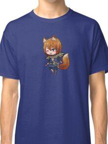 Fire Emblem Fates- Kaden Classic T-Shirt