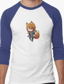 Fire Emblem Fates- Kaden Men's Baseball ¾ T-Shirt