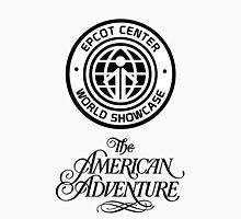 WorldShowcaseAmericanAdventure Unisex T-Shirt