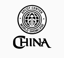 WorldShowcaseChina Unisex T-Shirt