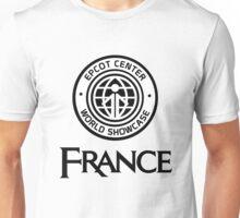 WorldShowcaseFrance Unisex T-Shirt