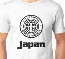 WorldShowcaseJapan Unisex T-Shirt