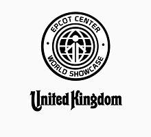 WorldShowcaseUnitedKingdom Unisex T-Shirt