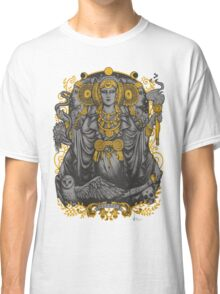 Iberian Hecate Gray Classic T-Shirt