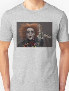 mad hatter and march hare T-Shirt