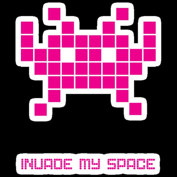 MySpace by jumpy