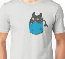 Toothless Frocket Unisex T-Shirt