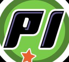 PINeon Sticker