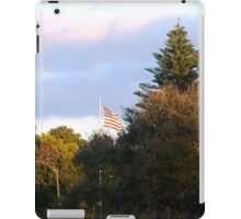 A few evergreens and one ever strong iPad Case/Skin