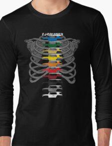 FJ Cruiser Soul  Long Sleeve T-Shirt