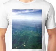 Smoky Mountain View Unisex T-Shirt