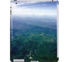 Smoky Mountain View iPad Case/Skin