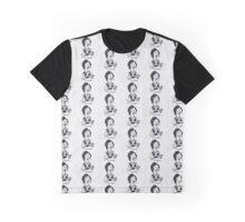 Pablo EscoBart Graphic T-Shirt