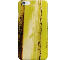 Plantain Tree iPhone Case/Skin