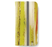 Plantain Tree iPhone Wallet/Case/Skin