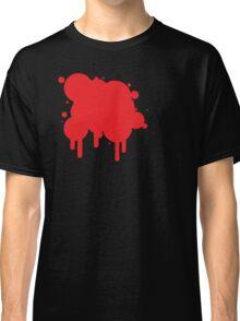 Bloody Mess Classic T-Shirt