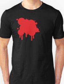 Bloody Mess Unisex T-Shirt