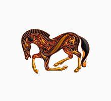 Celtic Pony Unisex T-Shirt