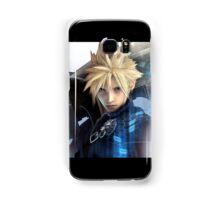 Cloud Strife Samsung Galaxy Case/Skin