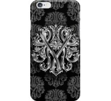"""YAMOLODOY"" Design pattern iPhone Case/Skin"