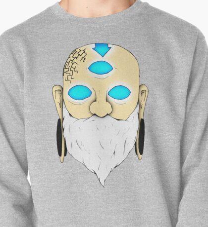 Old Avatar Last Airbender Pullover