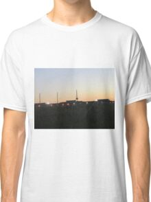 Bright Lights Classic T-Shirt