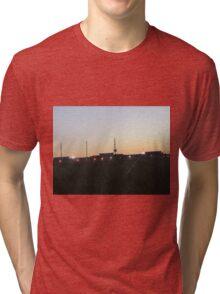 Bright Lights Tri-blend T-Shirt