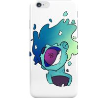 Dissolving JJ iPhone Case/Skin