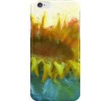 Sunflower Glow iPhone Case/Skin