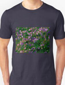 Blas Green Unisex T-Shirt