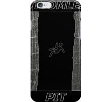 Death Grips Bottomless Pit iPhone Case/Skin