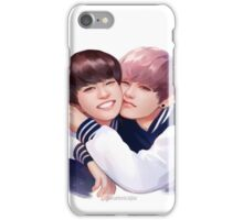 Vmin iPhone Case/Skin