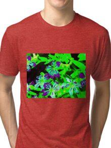 VFLOSS Tri-blend T-Shirt