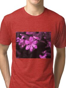 Pure Purb Tri-blend T-Shirt
