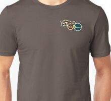 Mr. Townson's Pizza & Games Unisex T-Shirt