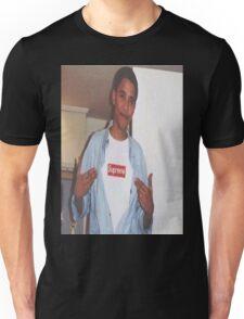 Obama Vaporwave Supreme T-Shirt