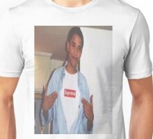 Obama Vaporwave Supreme Unisex T-Shirt