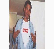 Obama Vaporwave Supreme Unisex T-Shirt