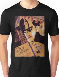 Caligari Poster 1 Unisex T-Shirt