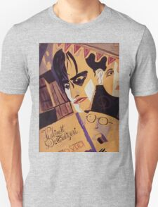 Caligari Poster 1 Unisex T-Shirt
