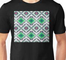 Diamonds & Poppies Unisex T-Shirt