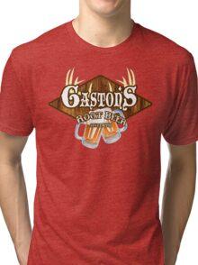 Gaston's Root Beer Tri-blend T-Shirt