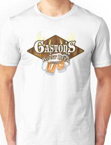 Gaston's Root Beer Unisex T-Shirt