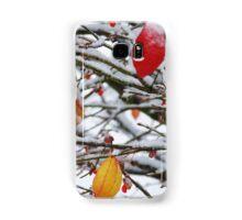 Michigan Winter Samsung Galaxy Case/Skin