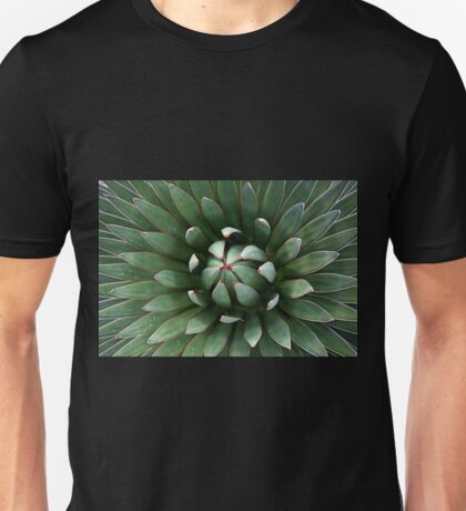 Nature's Perfect Abstract Unisex T-Shirt