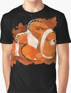 Marlin Graphic T-Shirt