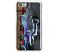 1956 Cadillac iPhone Case/Skin