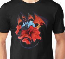 DEVIL FLOWER Unisex T-Shirt