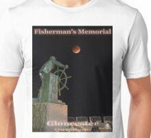 Fisherman's Memorial multi media Unisex T-Shirt